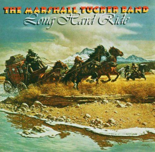 Marshall Tucker Band-Long Hard Ride