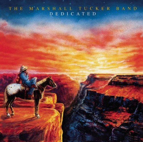 Marshall Tucker Band-Dedicated