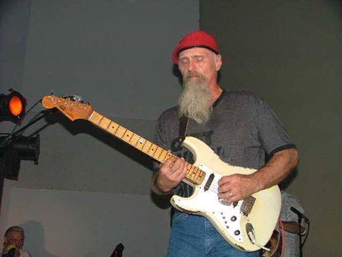 Décès de Rusty BURNS guitariste de POINT BLANK