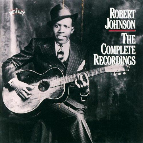 Robert JOHNSON The Complete Recordings