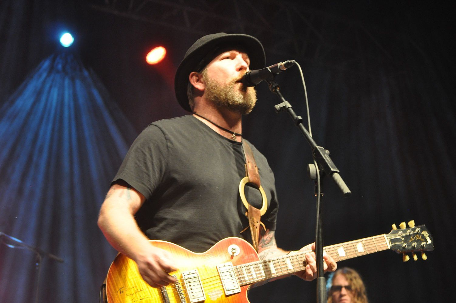 Devon ALLMAN BAND -ARCADIUM ANNECY 24/03/2016