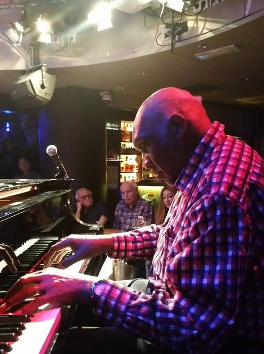 Harold MABERN-Duc des Lombards 24/09/2016