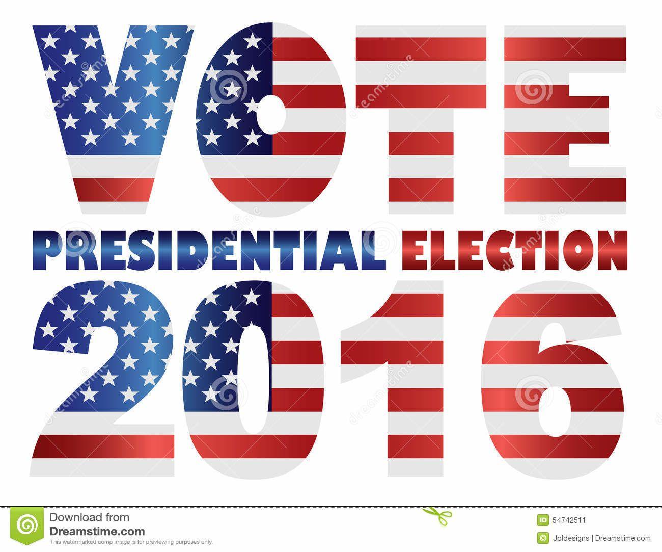 ELECTIONS USA