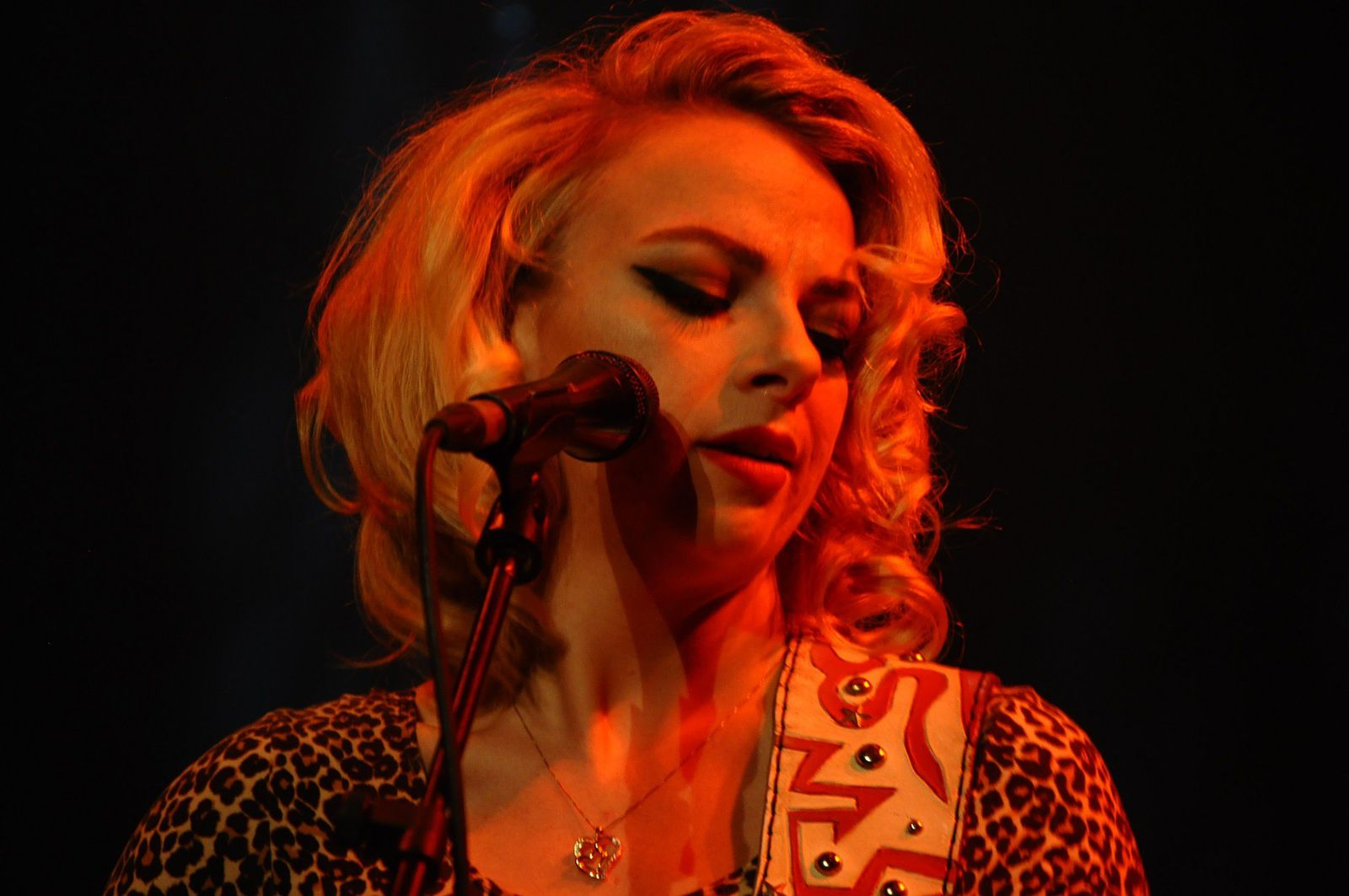 Samantha FISH-Blues Autour du Zinc 21/03/2017