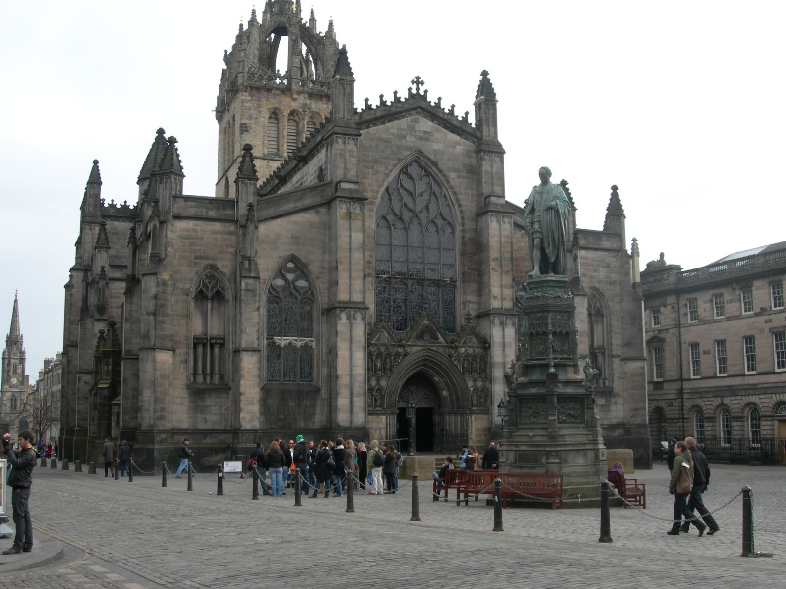 Ecosse séjour 1: Glasgow, Highlands, Edimbourg