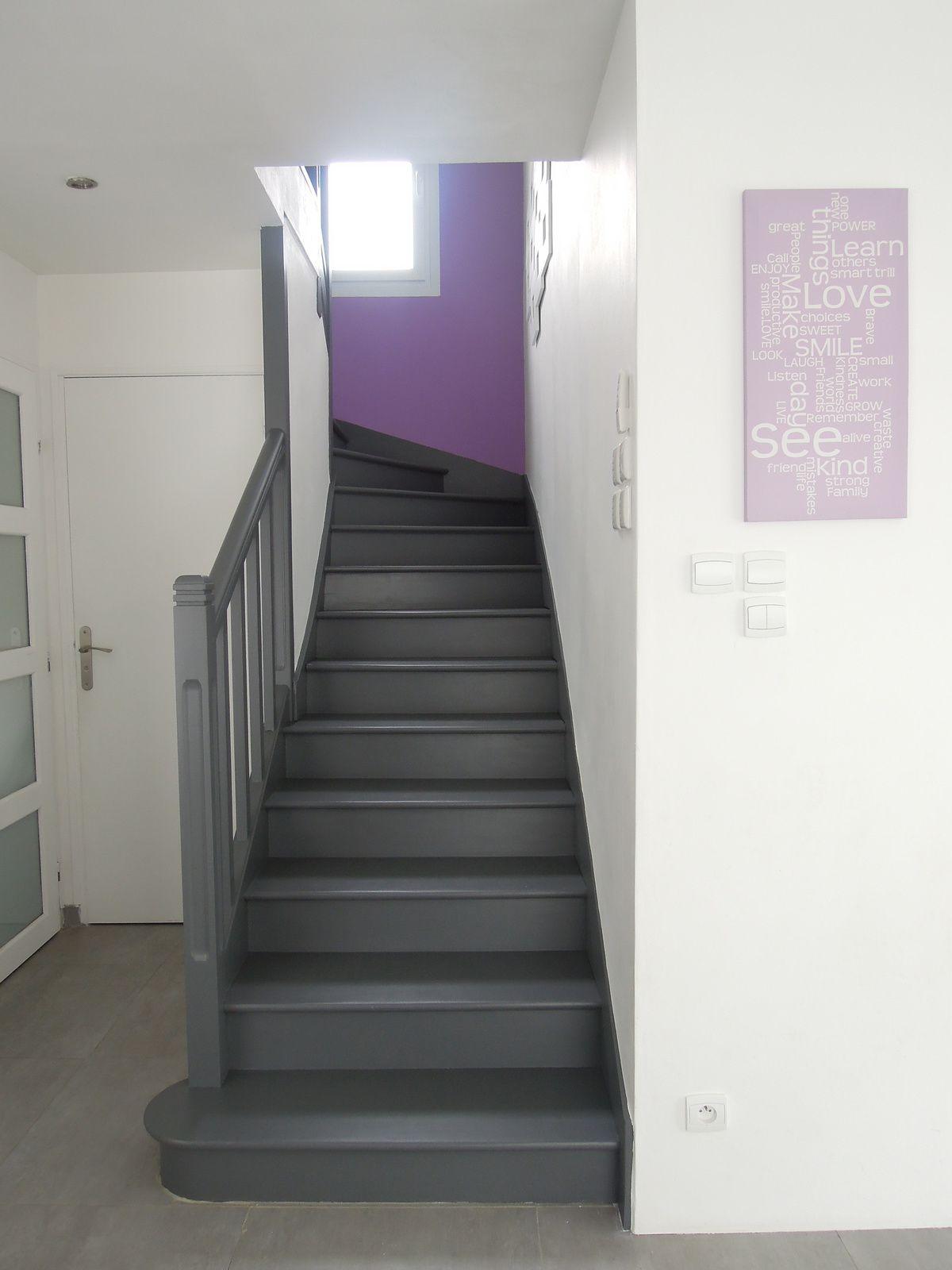 Petit rappel concernant les travaux dans notre cage d 39 escalier scrapalafolie for Cage escalier