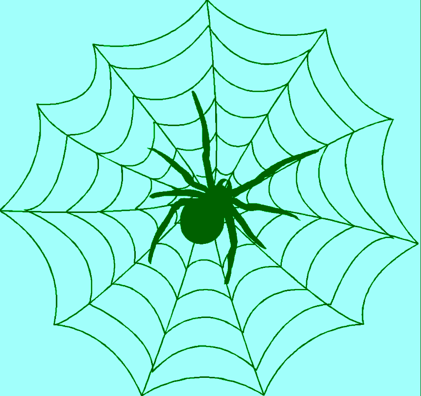 L'Araignée de l'Escurial
