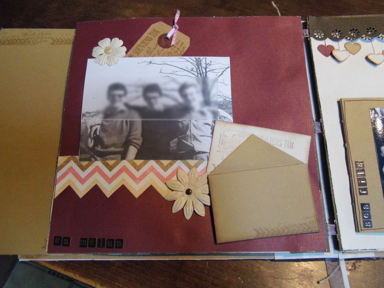 Album- souvenir.