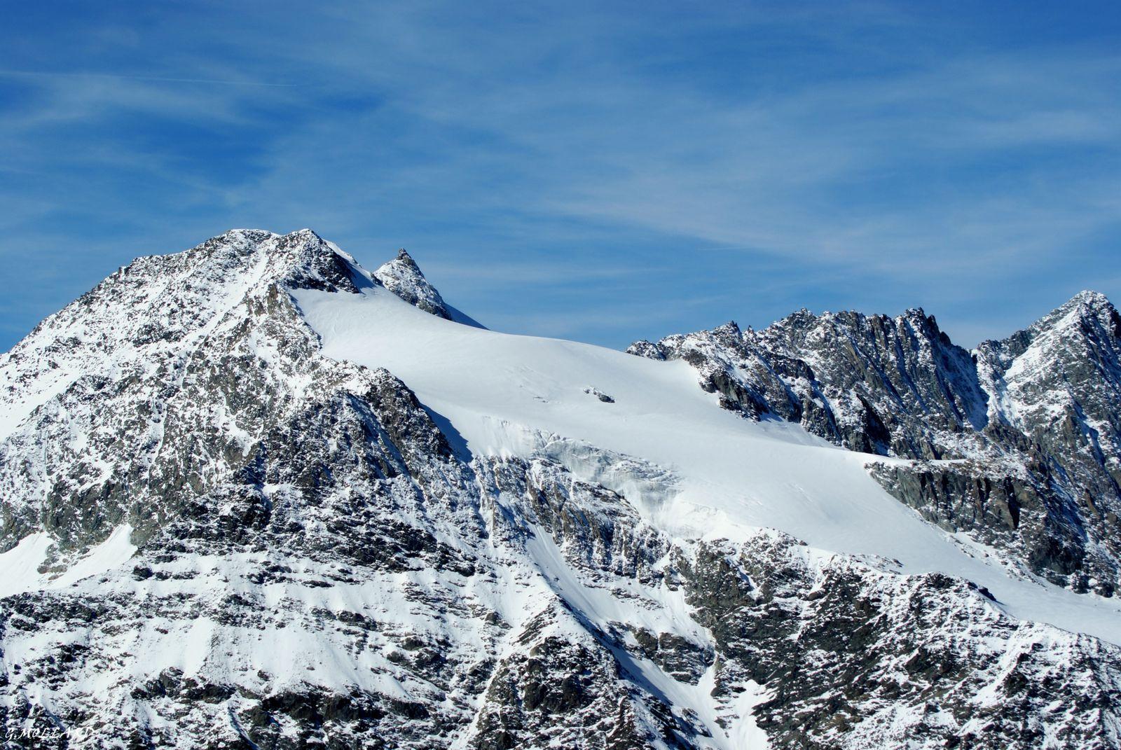 Glacier de Labby.