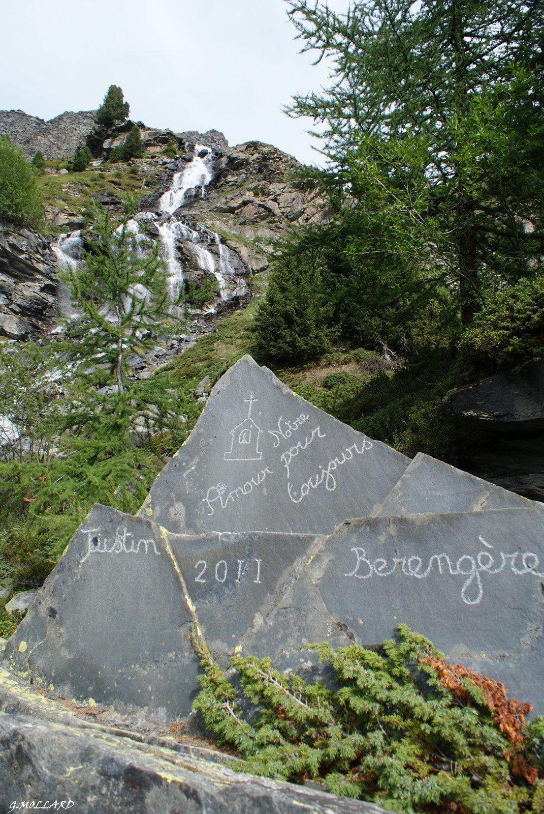 Récap RANDOS 2013 Maurienne/savoie/Vanoise/Thabor/Belledonne