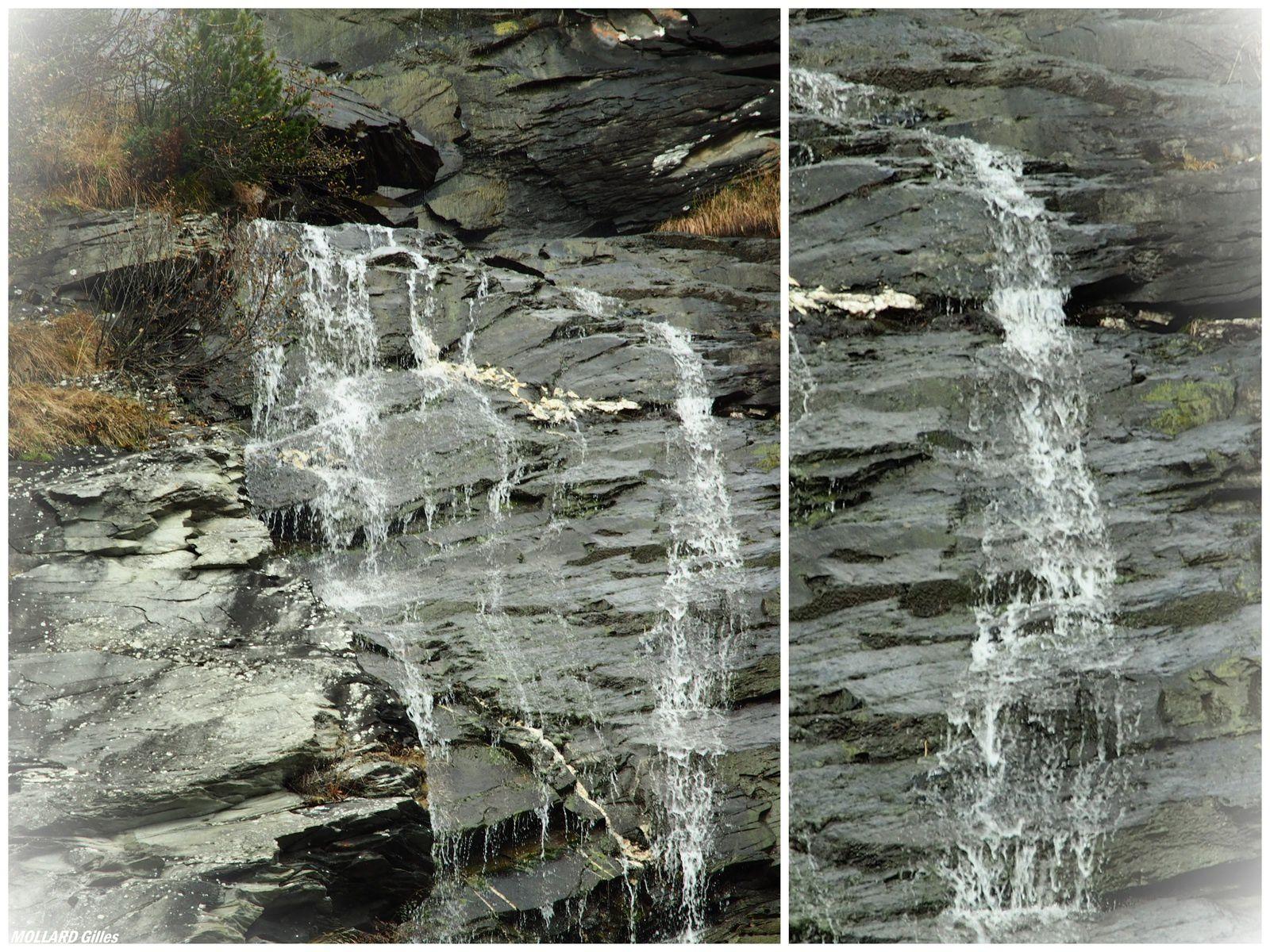 cascade du Riamet.