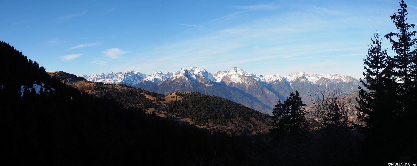 Panorama,