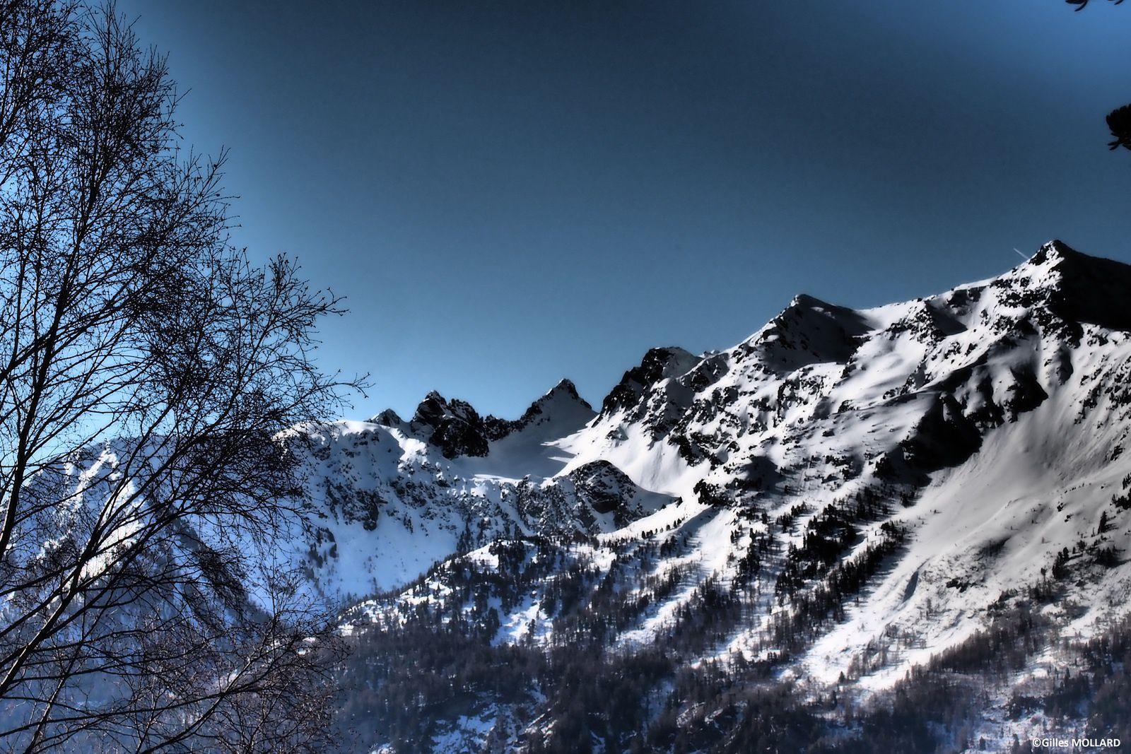 j adore ce coin de montagne.