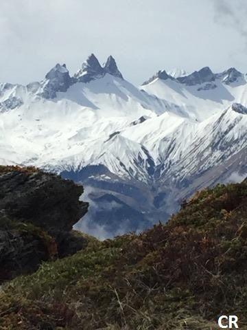 Le Grand Chatelard 2143 m depuis Jarrier avec LA-HAUT RANDO