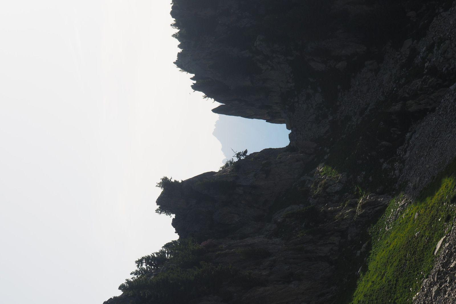 LE TOUR DE ST REMY DE MAURIENNE , 2 jours face à la nature.