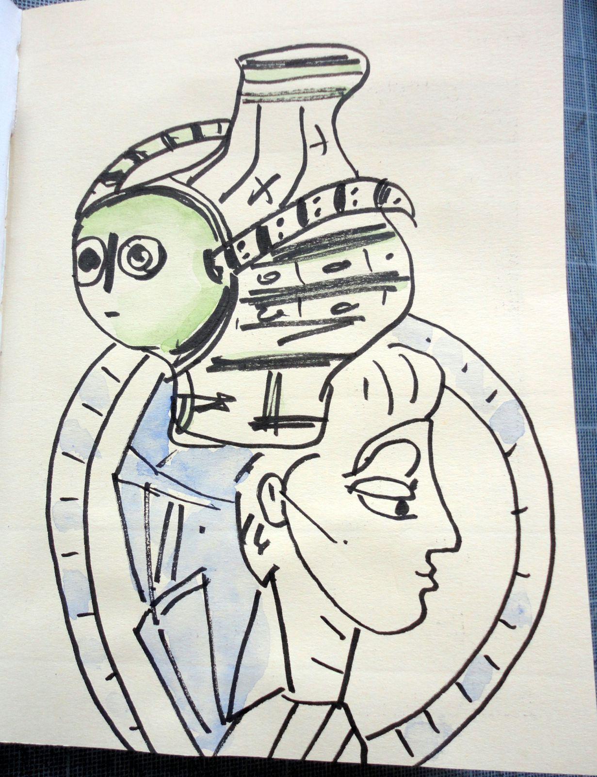 Picasso et ses céramiques