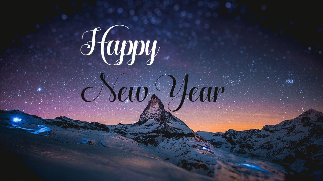 Happy New Year 2017 !