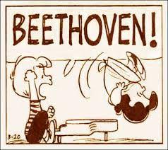 Beethoven Rondo a capriccio en sol majeur
