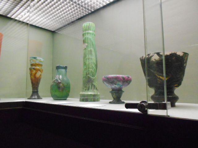Sortie au musée - 6°2