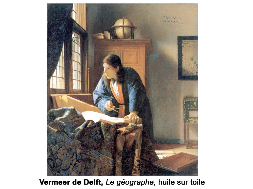 05 Histoire de l'art: Classicisme et baroque