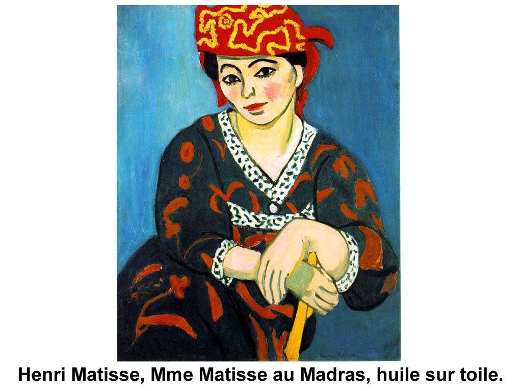 Paul Cézanne, Henri Matisse et les peintres fauves