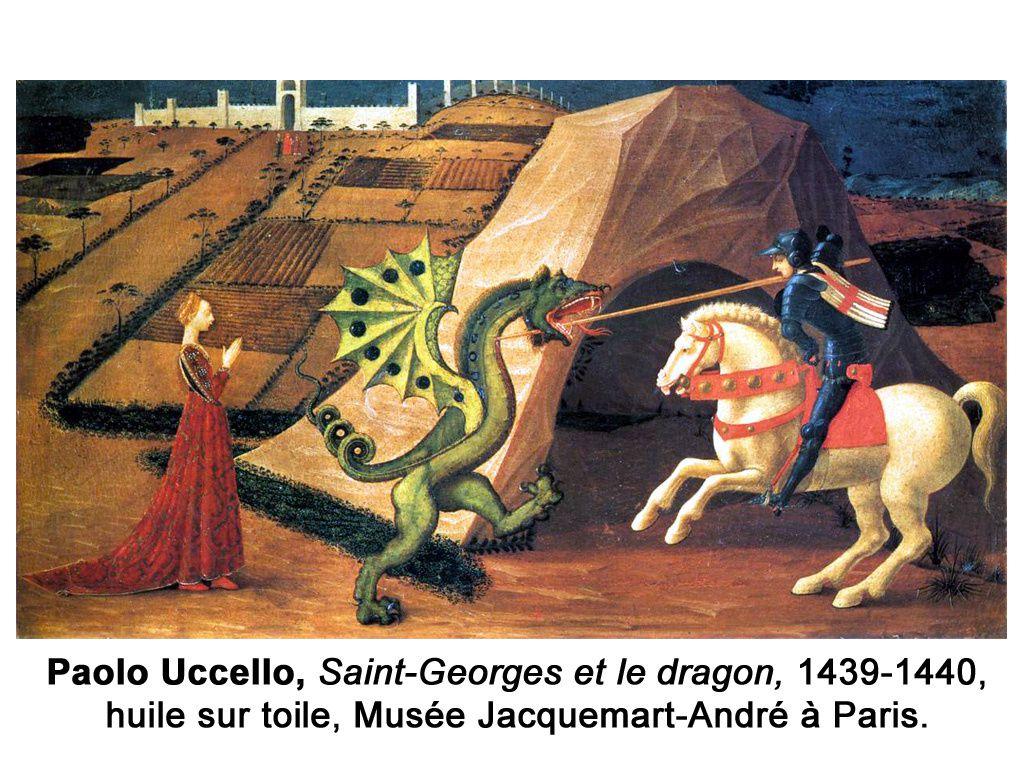 La perspective dans la peinture de la Renaissance italienne