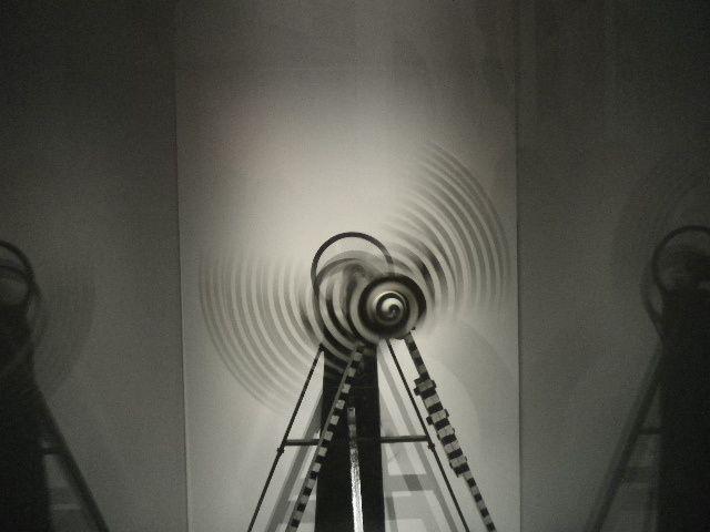 Sortie au Centre Pompidou Metz, exposition &quot&#x3B;Musicircus&quot&#x3B; - 3°1 et 3°3 2017