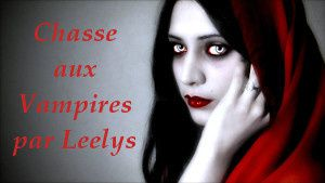 Pour le challenge Chasse aux vampires: 12/20 et +.