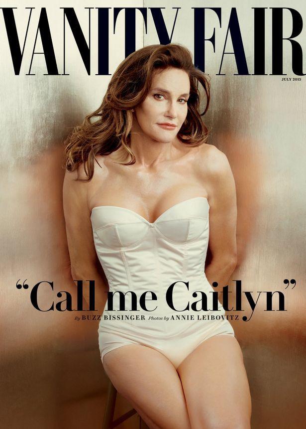 Merveilles de la science 5 : Caitlyn Jenner