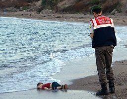 Ne sommes-nous que des marionnettes de la compassion mondiale organisée
