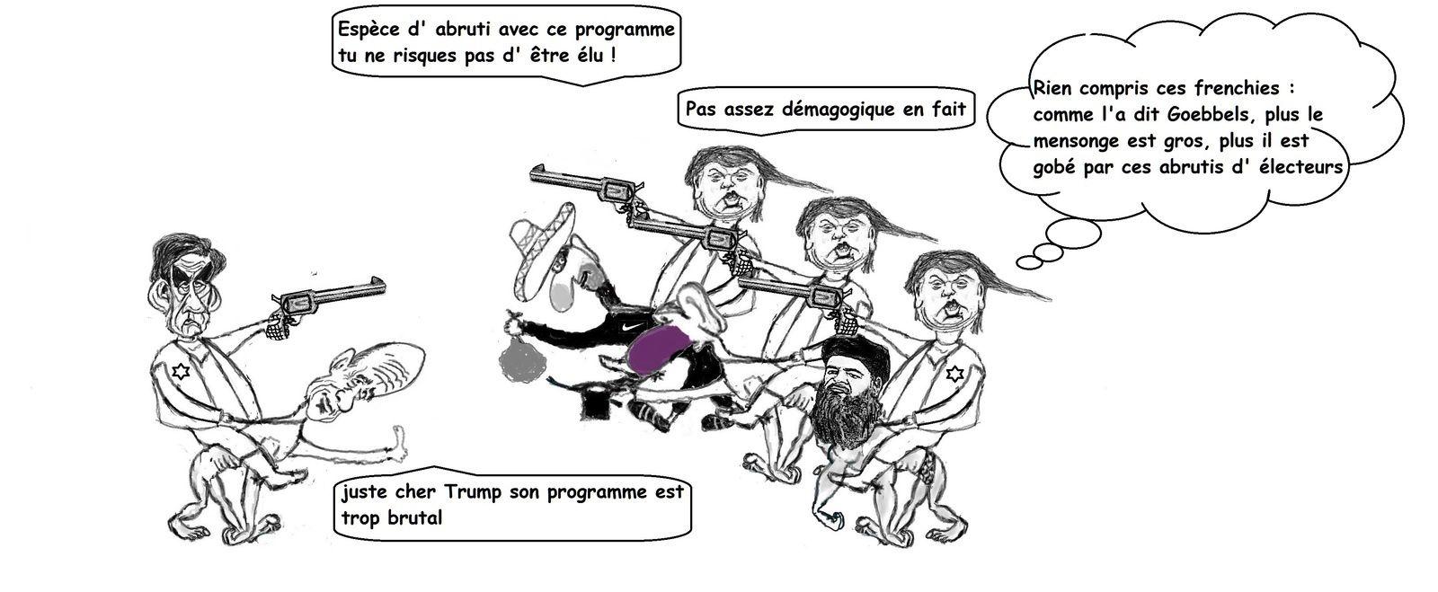 De la démocratie en Amérique et en France : retrait de mon hommage à François Fillon