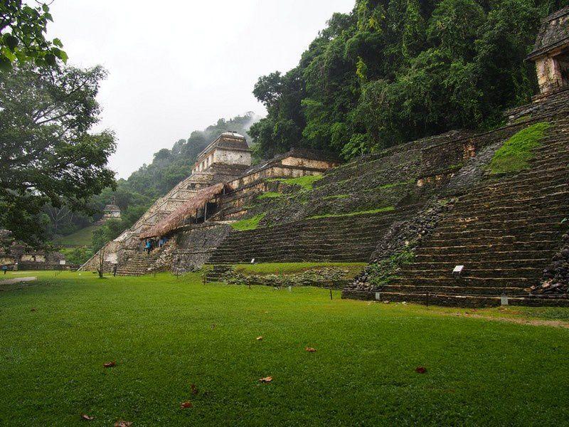 HASTA LUEGO MEXIQUE