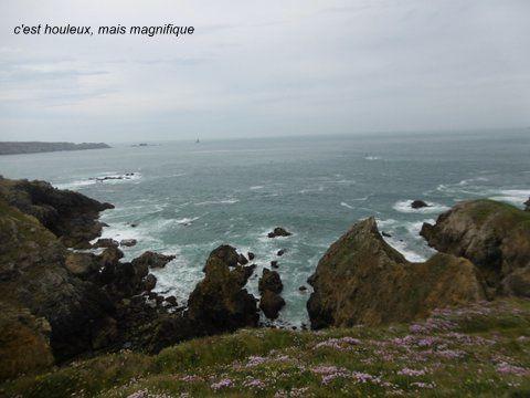 Tour de Bretagne 4éme étape