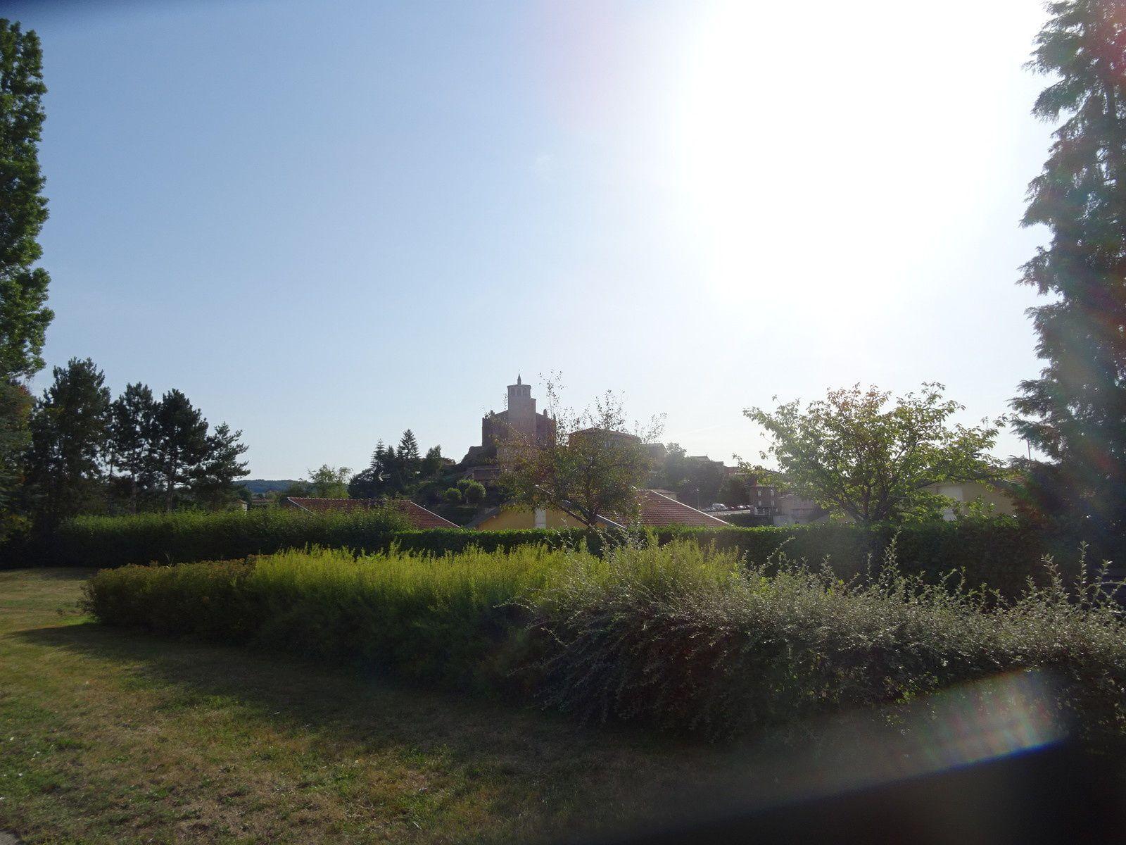 La vallée du Rhône comme fil conducteur de la 6ème étape