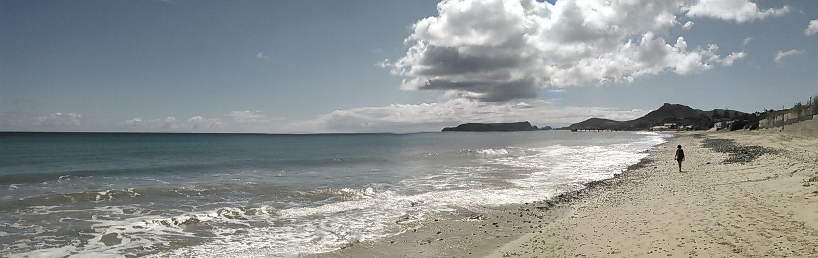 Porto Santo : un avant-goût du paradis.