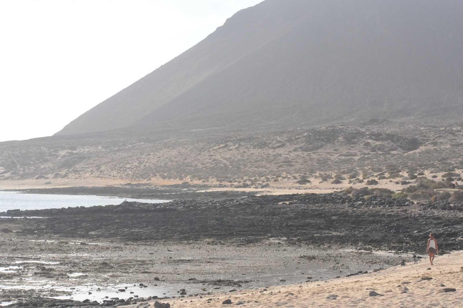 La Graciosa :une autre île de beauté