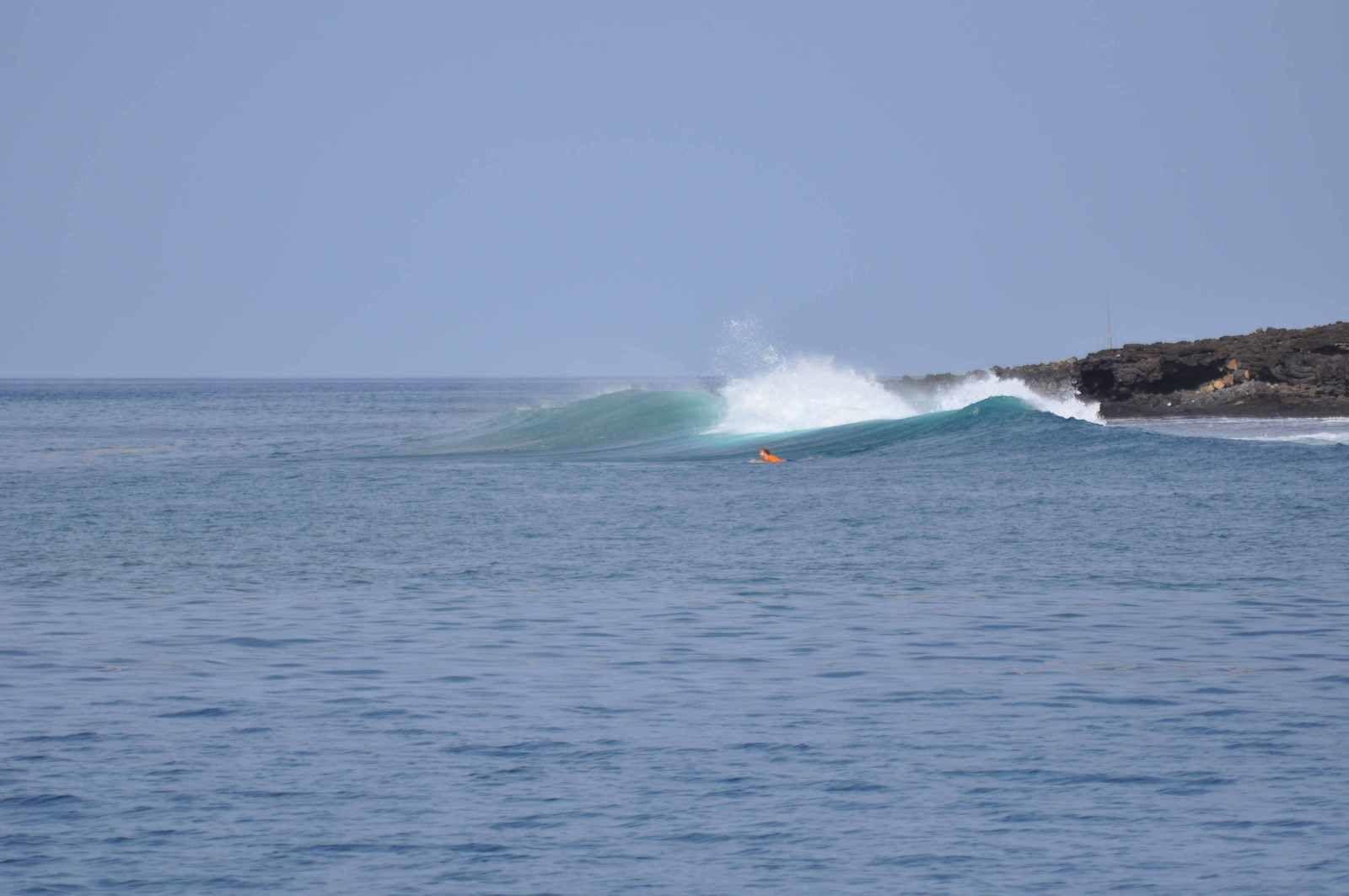 Papagaio : Plongées, rando et Surf (3 )