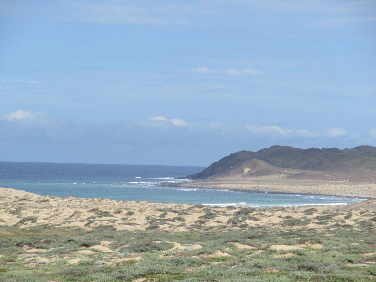 Praia de Castelo