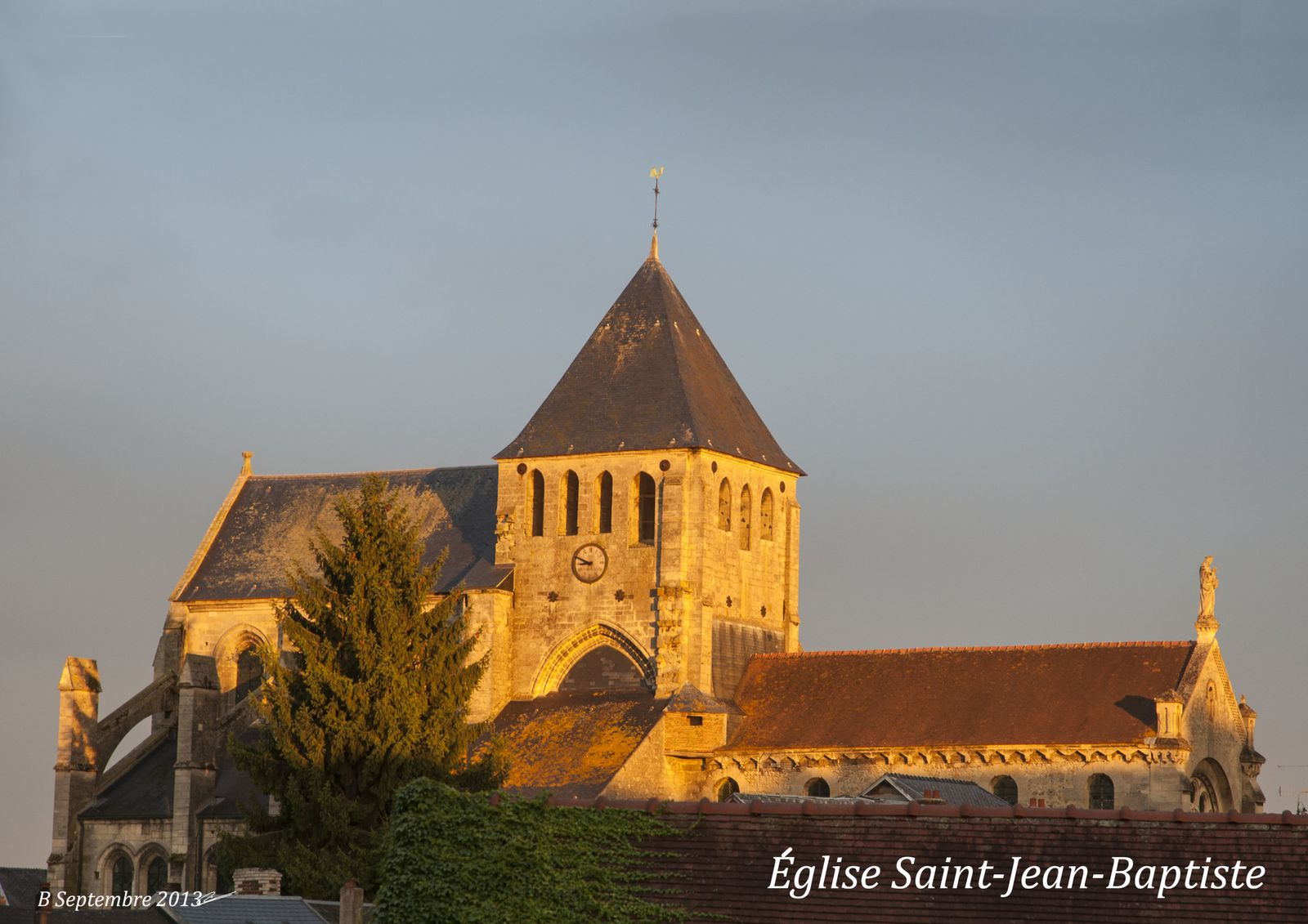 Calendriers LAON