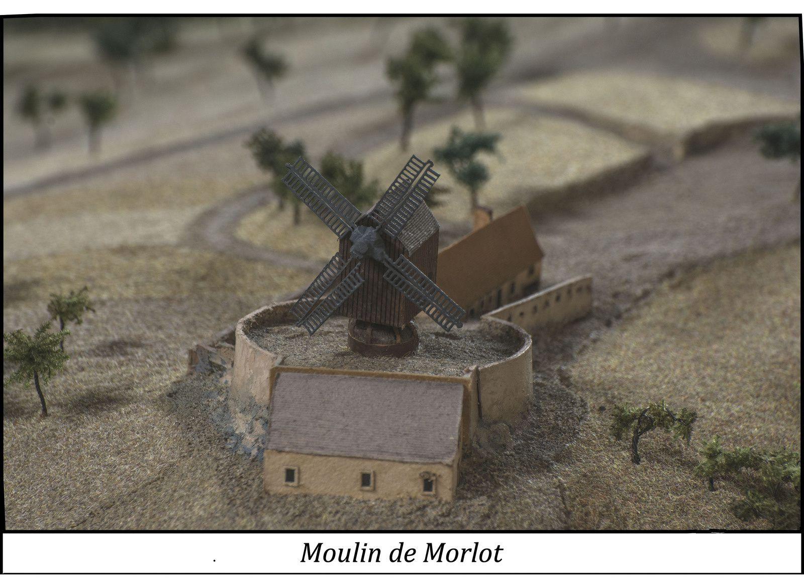 La Batterie Morlot _ Laon