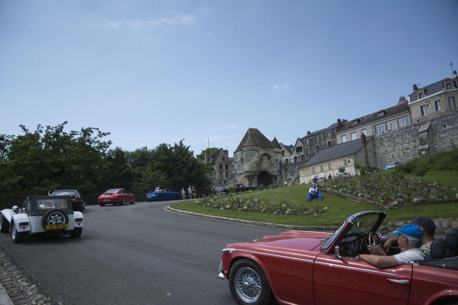 Circuit Historique 2014 Laon