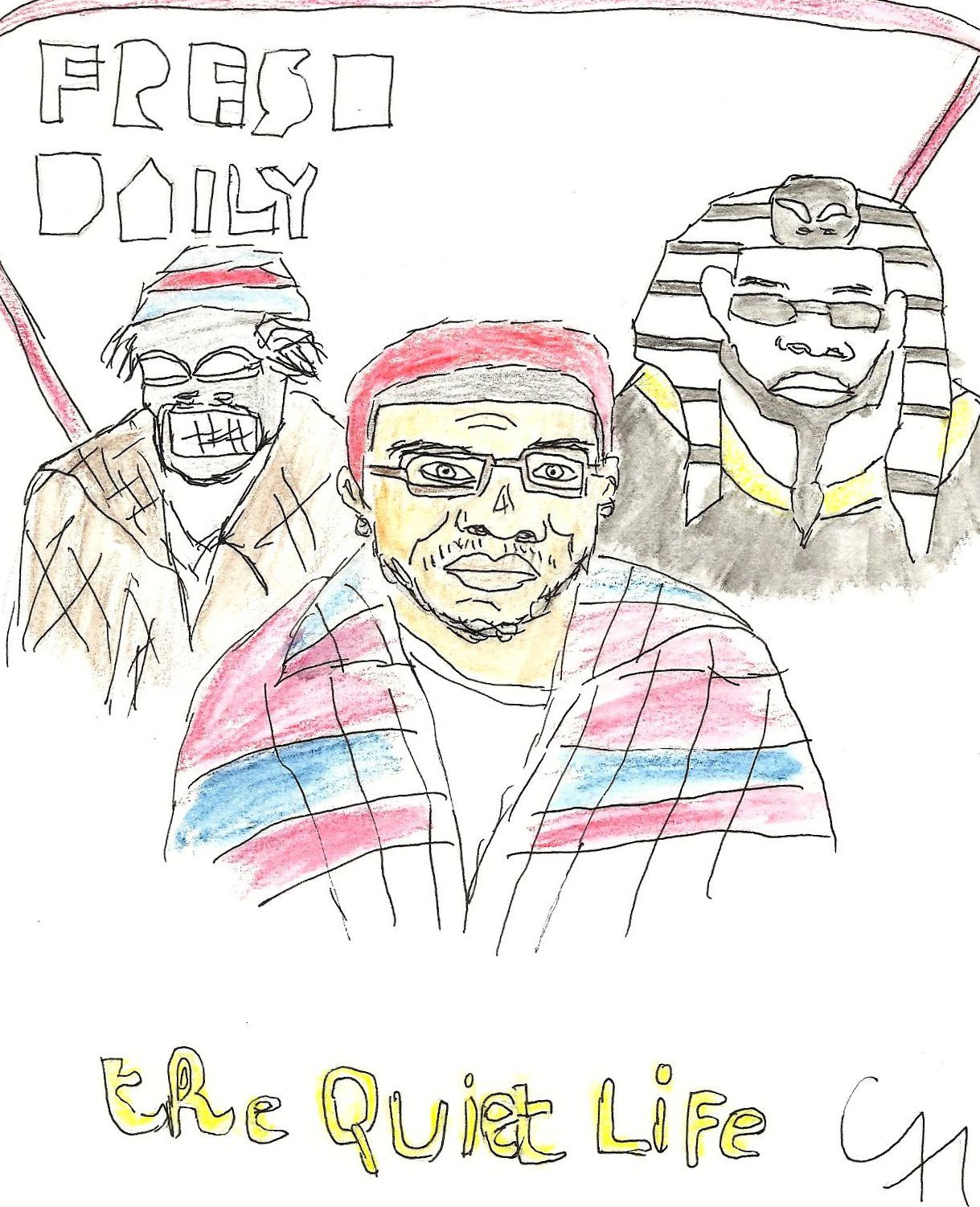 Fresh Daily-Don't You Agree