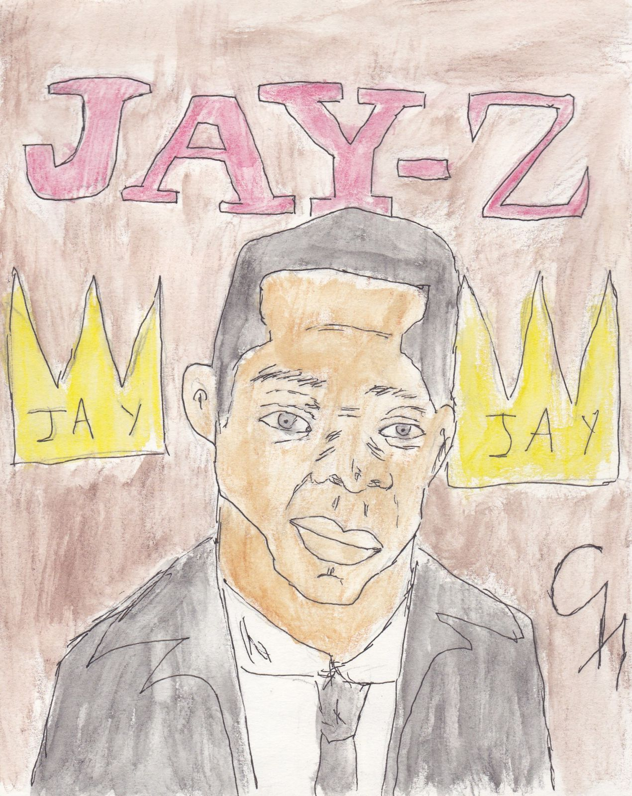 Jay-Z- Thank You
