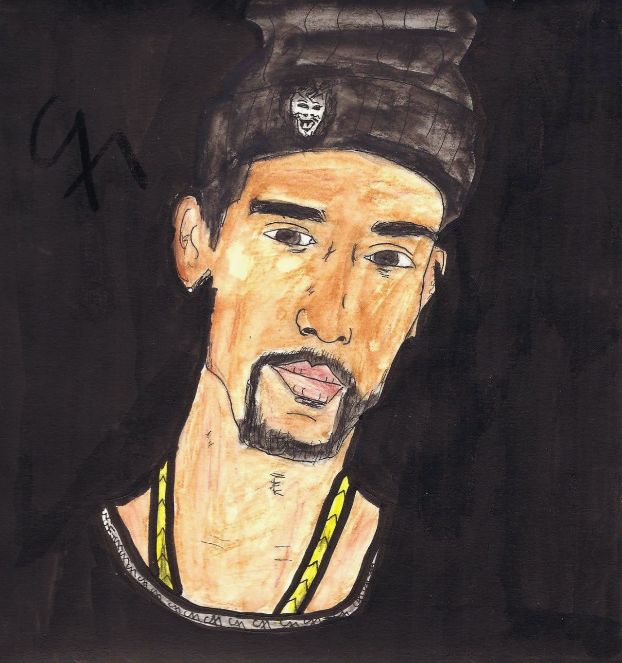 6) Big Sean Dark Sky Paradise