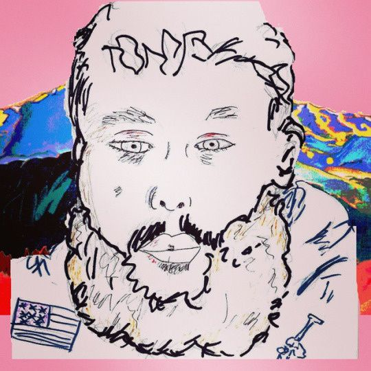 8) Action Bronson, Mr Wonderful