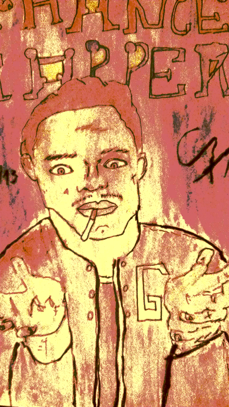 Chance The Rapper-Cocoa Butter Kisses