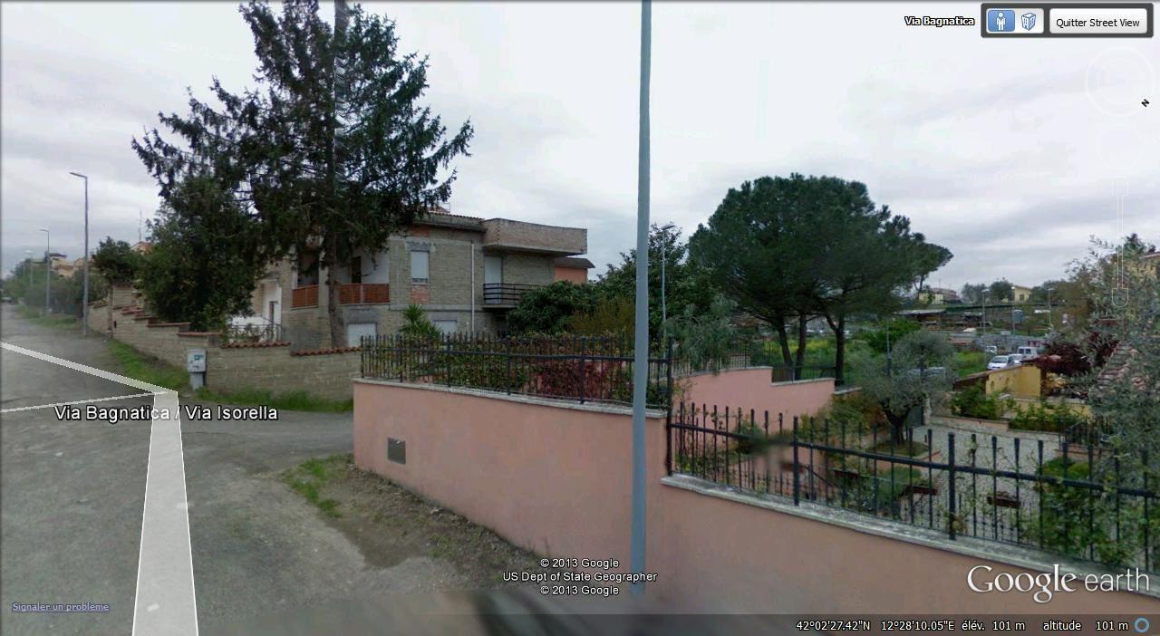 via Bagnatica