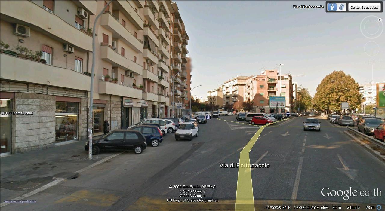 via Giovanni Pitaluga