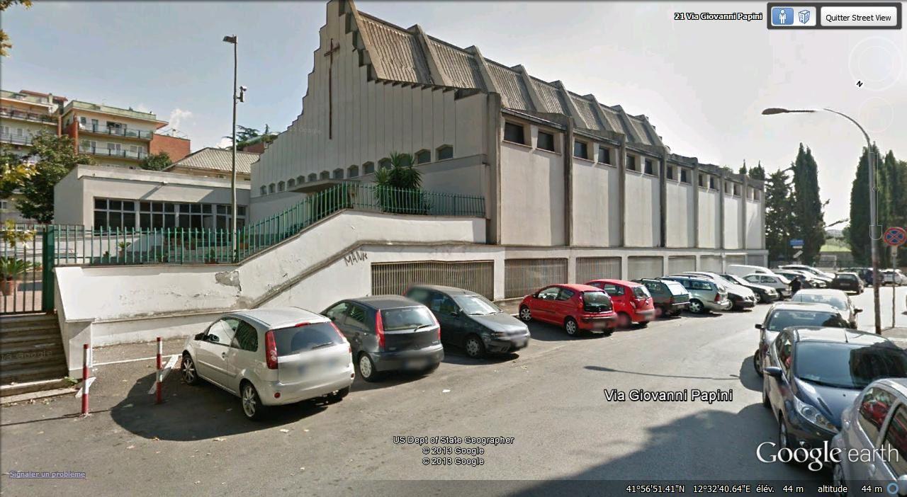 église San Ponziano