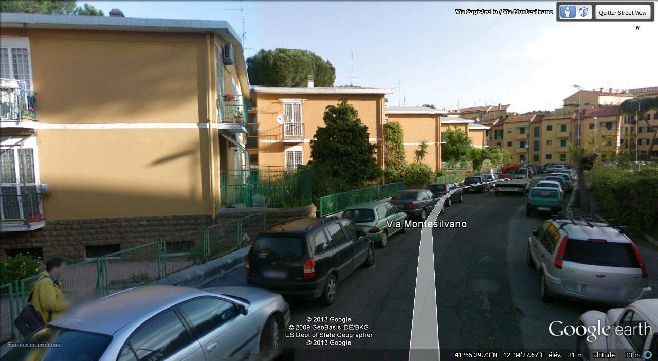via Montesilvano